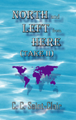 Amazing Romance Books North left from here cover