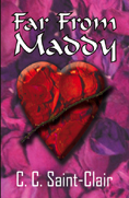Gay Relationship Books Far from maddy cover