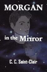 new gay LGBTIQ books - Morgan in The Mirror