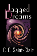 Top Gay Love Story Books Jagged Dreams cover